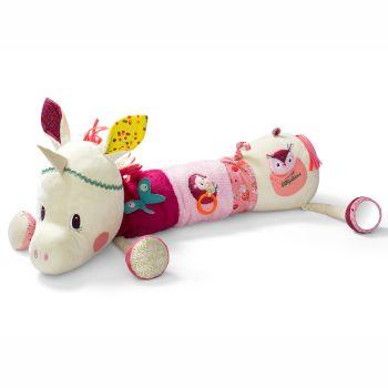 Lilliputiens® Louise Long Activity Unicorn