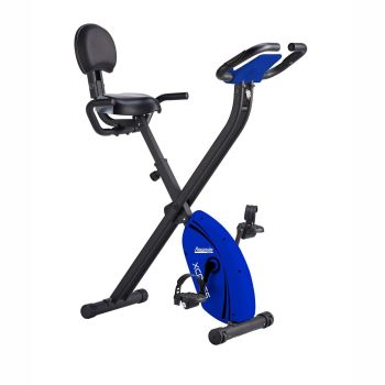 Progression Fitness X-Cross Upright Bike