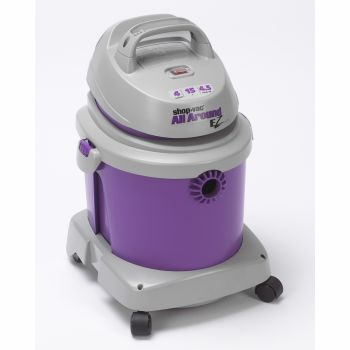 Shop-Vac® All-Around EZ® 15.1L 4.5 Peak HP Wet/Dry Vacuum