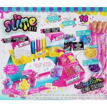 So Slime DIY Slime'licious Slime Station