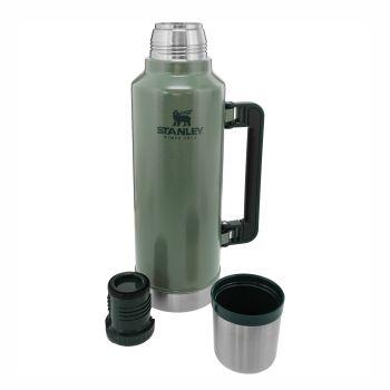 Stanley 2-Quart Legendary Bottle - Hammertone Green