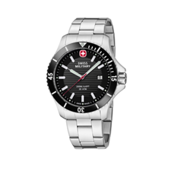 Swiss Military 43mm Casual Watch