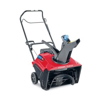 Toro Power Clear® 721 E Single-Stage 21'' Gas Snow Blower