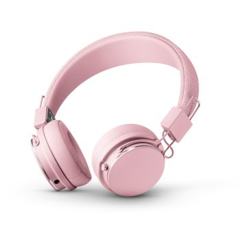 Urbanears Plattan 2 Bluetooth On-Ear Headphones - Powder Pink