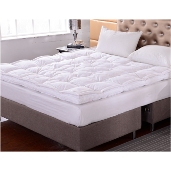 Twin Ducks Soft Touch Feather Bed - King