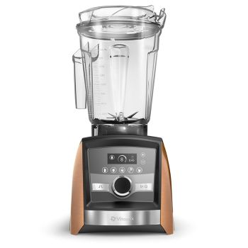 Vitamix Ascent Series 3500 Blender - Copper