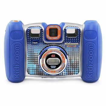Vtech Kidizoom Twist - Blue - Bilingual
