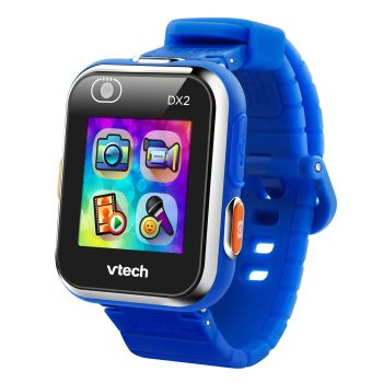 Vtech Kidizoom – English Version Smartwatch Dx2 - Midnight Blue