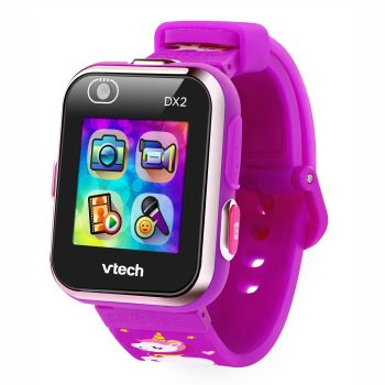 Vtech Kidizoom - English Version Smartwatch Dx2 - Unicorn Design