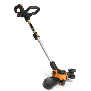 Worx 20V Power Share GT 3.0 12'' Trimmer & Wheeled Edger