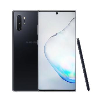 Samsung Galaxy Note10+ - 512GB - Aura Black