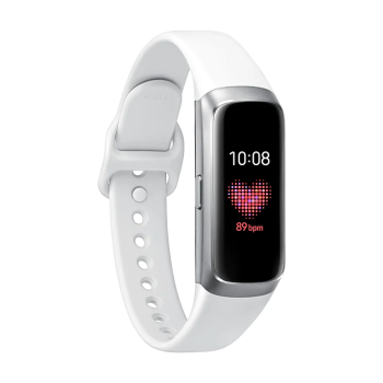 Samsung Galaxy Fit - Silver