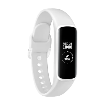 Samsung Galaxy Fit-e - White