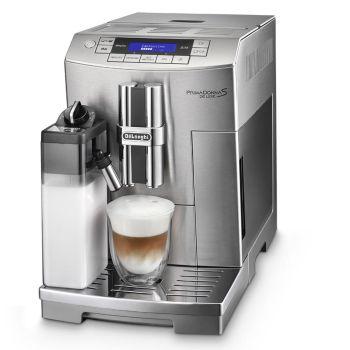 De'Longhi PrimaDonna S De Luxe Automatic Cappuccino System