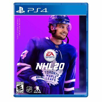 NHL® 20 - PS4