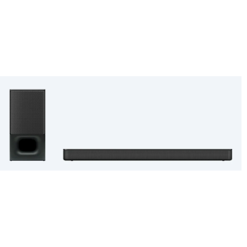 SONY® HT-S350 2.1-Channel Soundbar with Powerful Wireless Subwoofer and Bluetooth® Technology