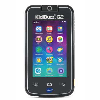 Vtech KidiBuzz™ G2 - Black - English Version