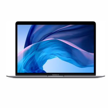 Apple MacBook Air 13'' Laptop (1.6GHz Dual-Core Processor with Turbo Boost up to 3.6GHz/128 GB Storage/Touch ID) - Space Grey - French