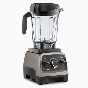 Vitamix Professional Series 750 Heritage Blender - Pearl Grey