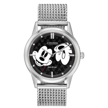 Citizen Eco-Drive Mickey Mouse Unisex Watch