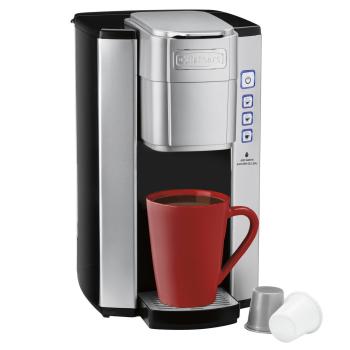 Cuisinart™ Compact Single-Serve Coffeemaker