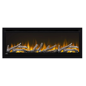Napoleon Alluravision™ 42'' Deep Depth Electric Fireplace