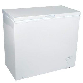 Koolatron Large 6.9 cu.ft. Chest Freezer - White