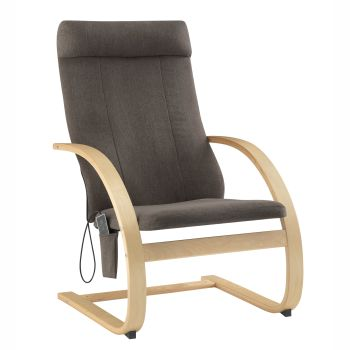 HoMedics 3D Massaging Lounger