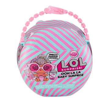 L.O.L. Surprise Ohh La La Baby – Assorted