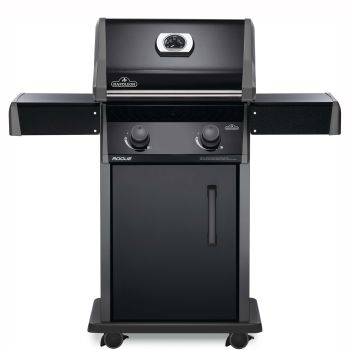 Napoleon Rogue 365 Grill with 2 Burners - Black - Propane