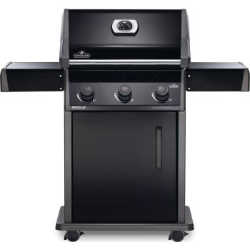 Napoleon Rogue 425 Grill with 3 Burners - Black - Propane