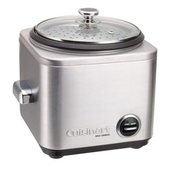 Cuisinart® 4-Cup (1.6 L) Rice Cooker
