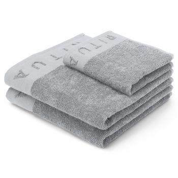 Rituals 3-Piece Towel Set - Grey