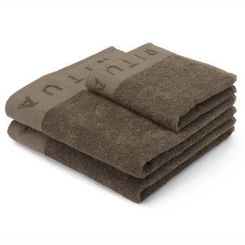 Rituals 3-Piece Towel Set - Clay