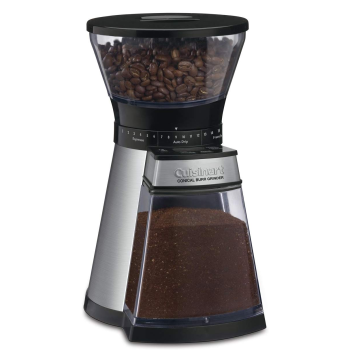 Cuisinart® Programmable Conical Burr Mill
