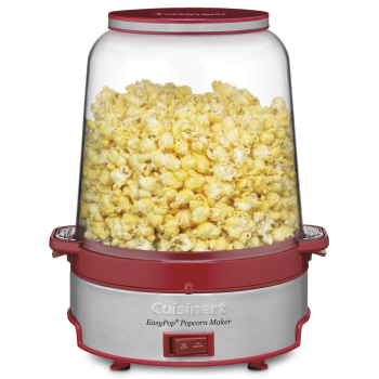 Cuisinart® EasyPop Popcorn Maker