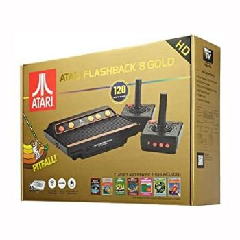 Atari Flashback 9 Gold Console