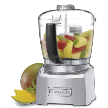 Cuisinart® Elite Collection 4-Cup Chopper/Grinder