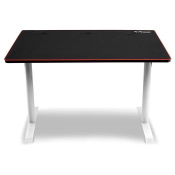 Arozzi Arena Leggero Gaming Desk - White