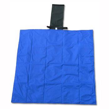 Baby Parka™ 100% Waterproof Park Blanket - Blue