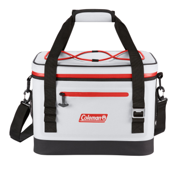 Coleman 30 Can Semi-Durable Marine Soft Cooler