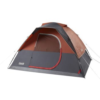 Coleman Rosewood® 5-Person Tent