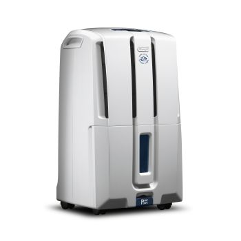 De'Longhi DDX45E Energy Star Dehumidifier - 45 Pint