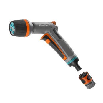 Gardena® ecoPulse™ Comfort Cleaning Nozzle