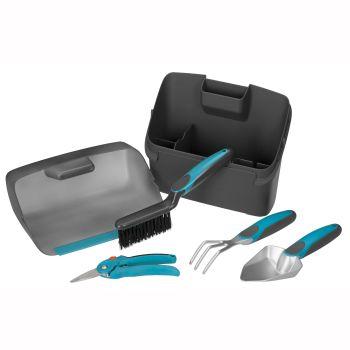 Gardena® Balcony Box 5-Piece Tool Set