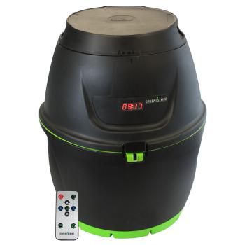 Green Strike Mosquito Preventer 2.0 - Culex Lure