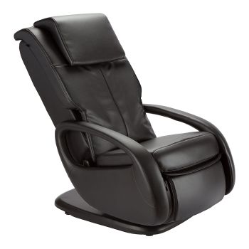 Human Touch® WholeBody® 5.1 Massage Chair - Black SofHyde