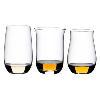 Riedel O Wine Tumbler Spirits - Set of 12