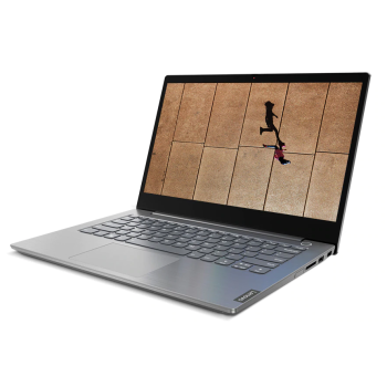 "Lenovo ThinkBook 14-IML 14"" Notebook - Mineral Gray"