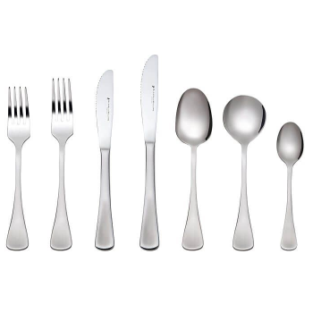 Maxwell & Williams Cosmopolitan 42-Piece Cutlery Set
